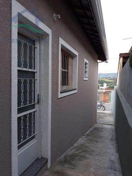 Casa Com 02 Dorms, Jardim Imperial, Atibaia - R$ 250 Mil, Cod: 2079 - V2079