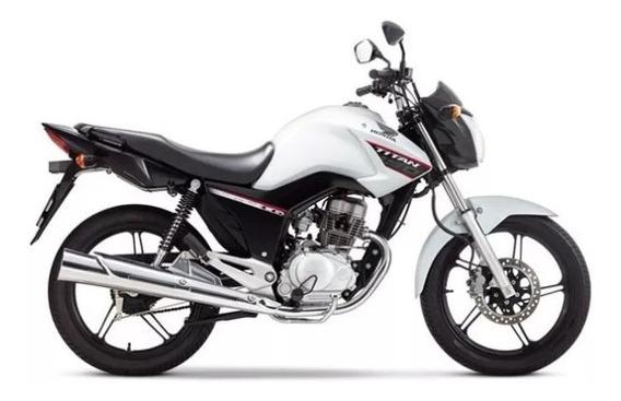 Honda Cg 150 18ctas$9.259 Motoroma