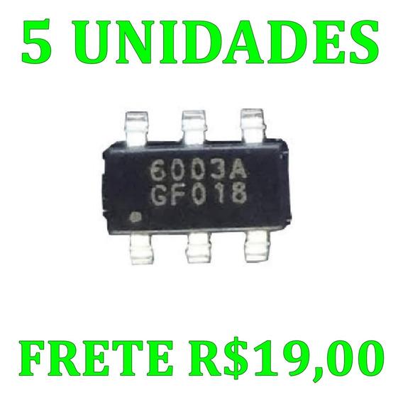 5 Un Ci 6003a Pf6003ag Pf6003a Pf6003 = Pf6005ag 6005a