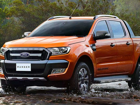 Ford Ranger Gas Xl 2.5l