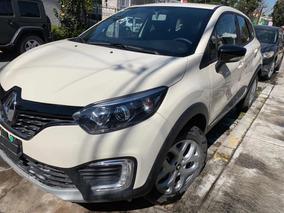 Renault Captur 2.0 Intens Mt