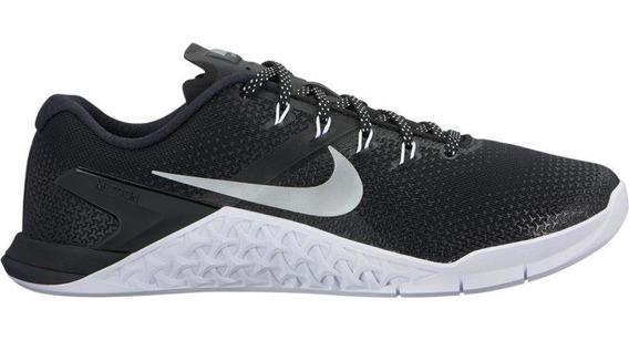 Tenis Nike Metcon 4 Crossfit Feminino 924593-001