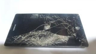 Celular Nokia Lumia 520 Rm-915 Para Retirada De Peças