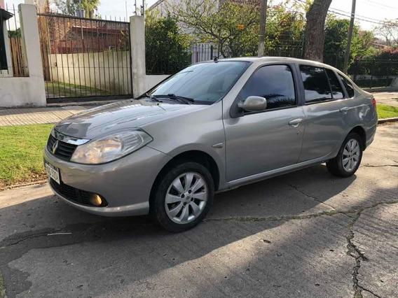 Renault Symbol Privilege
