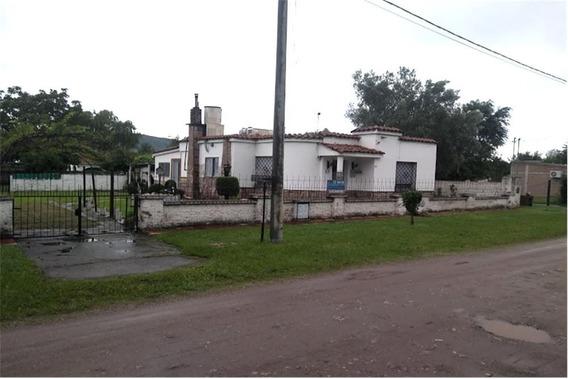 Casa Céntrica En Villa Del Dique