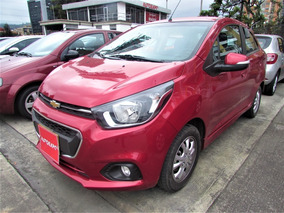 Chevrolet Beat Ltz Sedan Mec 1,2 Gasolina