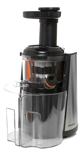 Juguera eléctrica Coolbrand Cool 8015 Life Juicer con accesorios