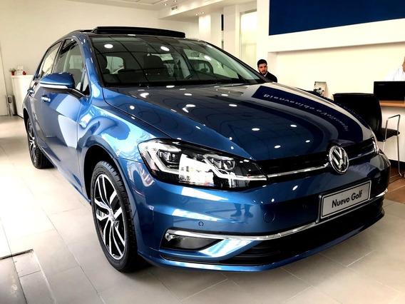 Volkswagen Golf Highline 0km Nuevo 2020 Dsg At Precio Autos