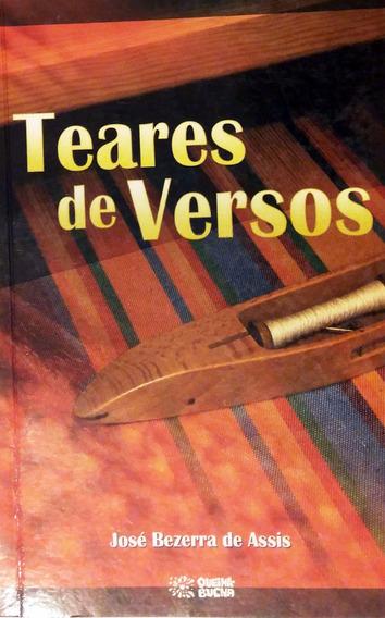 Teares De Versos - Literatura De Cordel