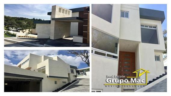 Casa En Venta En Condado De Sayavedra, Zona Esmeralda