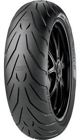 Pneu Pirelli Angel Gt 160/60-17 Bandit Gsx 650 750f Xj6