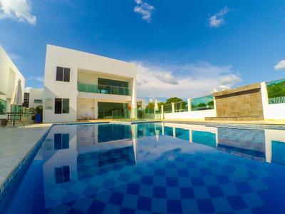 Vende Casa En Conjunto Cerrado Nuevo Castellana