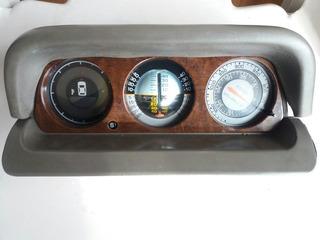 Inclinometro Altimetro Mitsubishi Montero