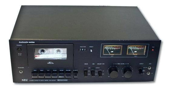 Tape Deck Nec Authentic Series