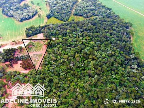 Area Rural- Catanduvas