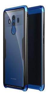 Funda Huawei Mate 10 Pro Funda Lwgon Lwang Cnc Aleación De