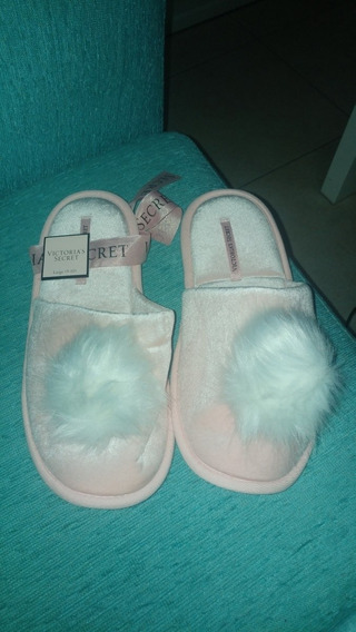Pantuflas Victoria Secret