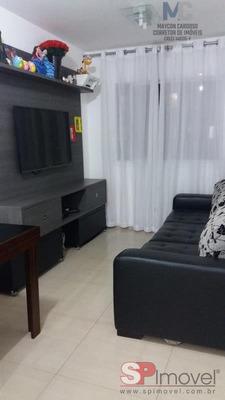 Apartamento A Venda No Bairro Moóca Em São Paulo - Sp. - 943-1