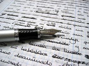 Corrector De Textos Literarios