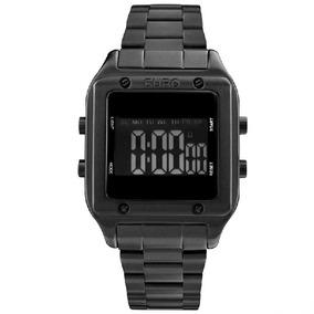 Relógio Euro Digital Preto Eug2510ac/4p C Nf-e