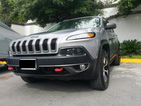 Jeep Cherokee 3.2 Trailhawk Mt