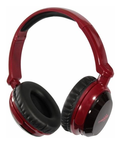 Fone De Ouvido Headphone Dobrável Infravermelho Kx3