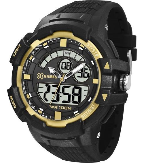 Relógio X-games Masculino Xmppa233 Bxpx