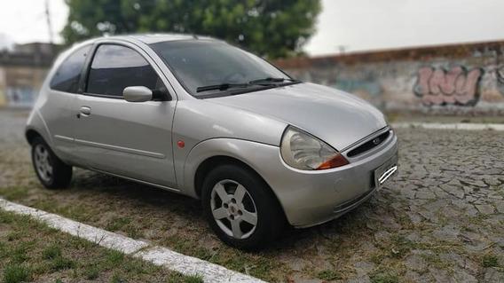 Ford Ka 1.0i Zetec Rocan