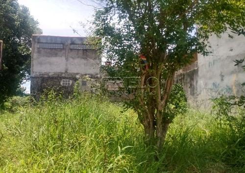 Venda - Terreno 171 M² - Jd Das Bandeiras - Mogi Das Cruzes - V-3311