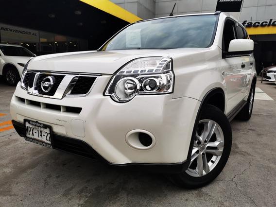 Nissan X-trail Sense 2014