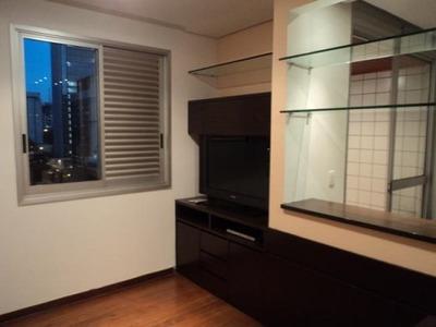 Aluguel - Apartamento Com 3 Quartos No Bairro Santo Agostinho. - 1262