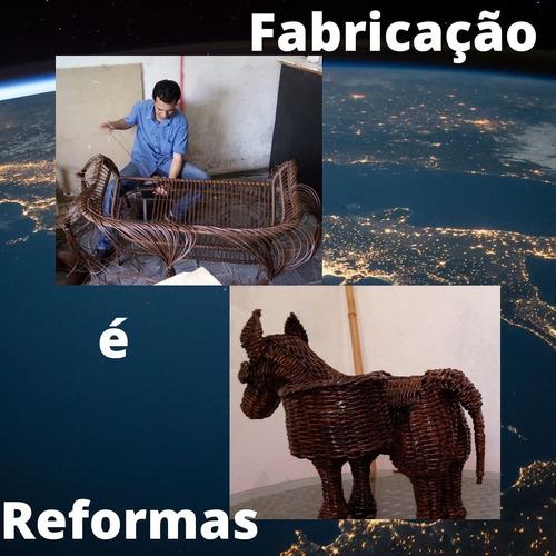 Imagem 1 de 5 de Fabricação É Reformas