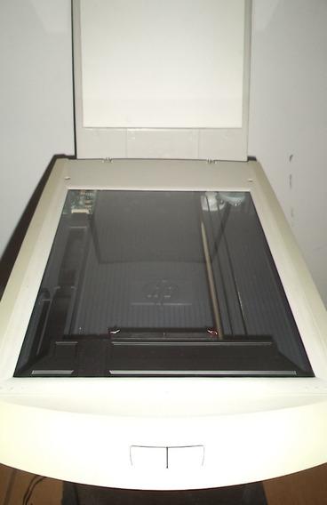 Scanner Hp Scanjet 2200c