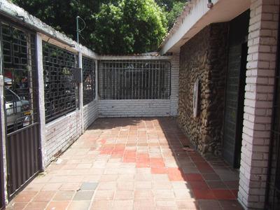 Casa-lote En Venta En La Ceiba
