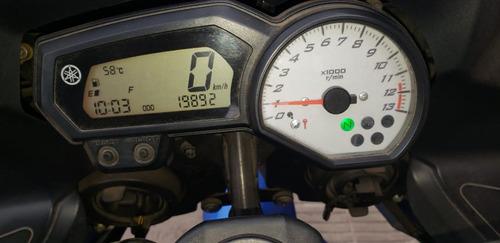 Yamaha Fazer 800cc
