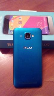 Telefono Celular Blu Dash 5.0 Para Repuesto