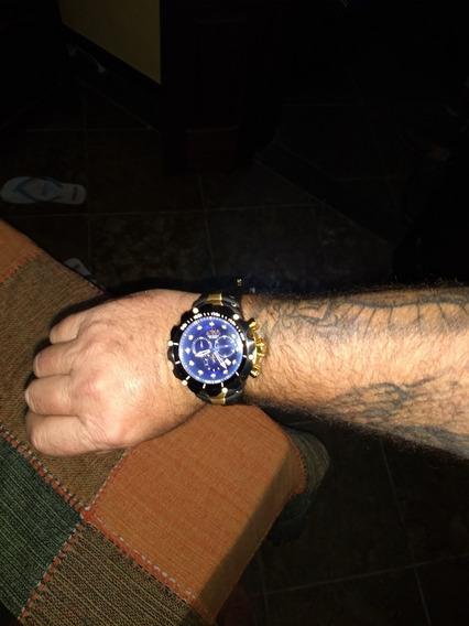 Relógio Invicta Venom Reserve