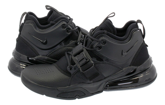 Nike Air Force 270 Lifestyle Basquetbol Tenis Hombre Mujer 6