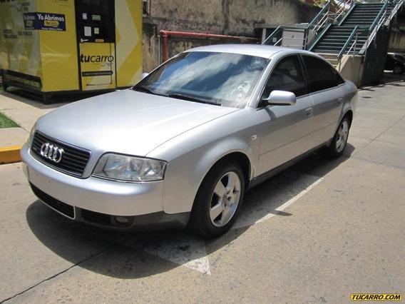 Audi A6 Biturbo Quatro