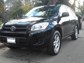 Particular-unico Dueño !! Toyota Rav4 2.4 4x2 Automatica