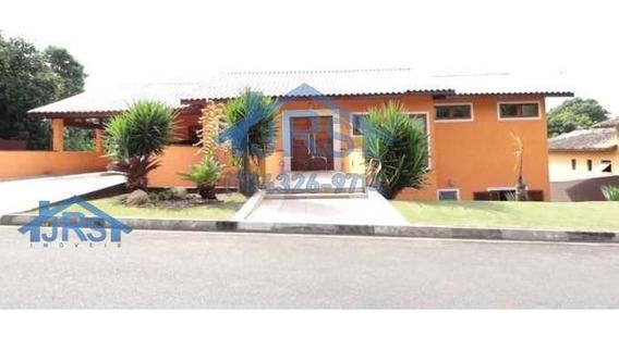 Condomínio Granja Vianna Ii Sobrado Com 4 Dormitórios À Venda, 470 M² Por R$ 1.250.000 - Granja Viana Ii - Cotia/sp - So0992