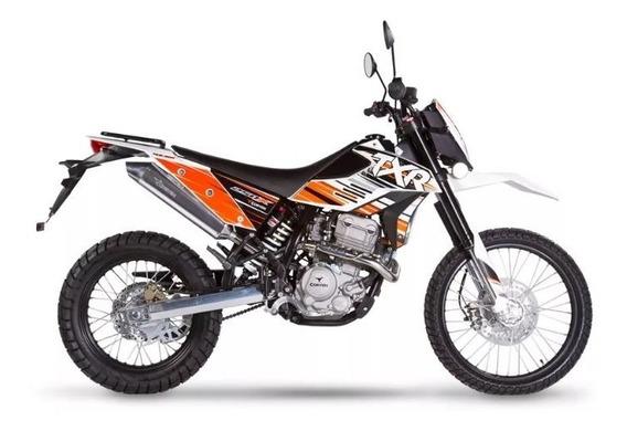 Moto Txr X 250 Corven 0km Urquiza Motos Financiada Cuotas