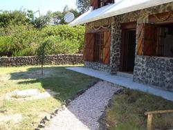 Alquiler Casa De Piedra En La Naturaleza Playa Guazuvira