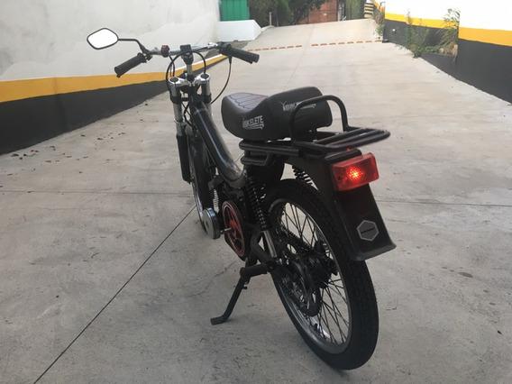 Bykelete 50cc