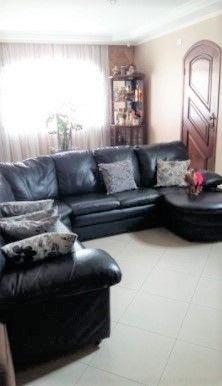 Imagem 1 de 14 de Sobrado No Aricanduva Com 3 Dorms Sendo 1 Suíte, 3 Vagas, 240m² - So0071