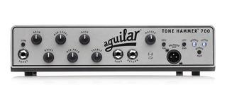 Aguilar Tone Hammer 700 Amplificador Para Bajo De 700w