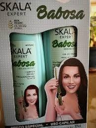 Skala Shampoo+acondicionador Brasil