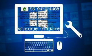 Servicio Técnico De Computación En Quilicura