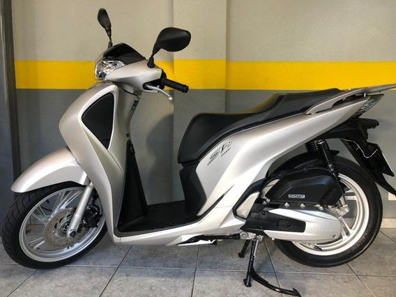 Honda Sh 150i Com 4.000 Kms