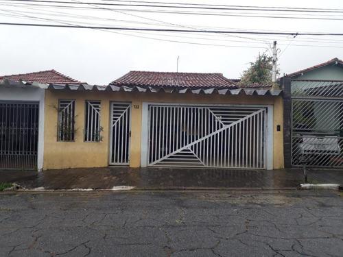 Casa Com 3 Dormitórios À Venda, 114 M² Por R$ 450.000,00 - Cidade Satélite Santa Bárbara - São Paulo/sp - Ca0135
